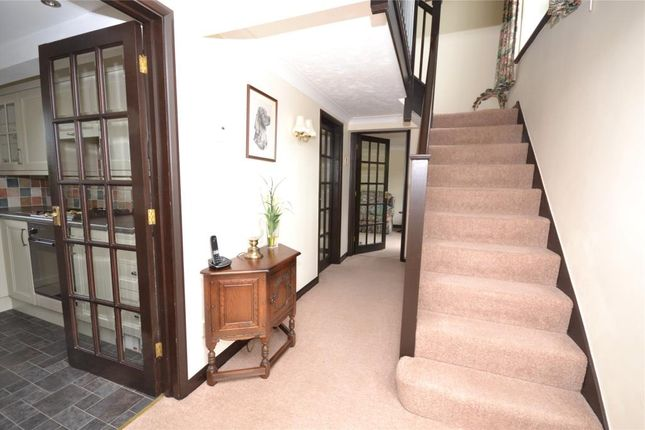 Entrance Hall of Hardys Court, Hawkerland Road, Colaton Raleigh, Sidmouth EX10