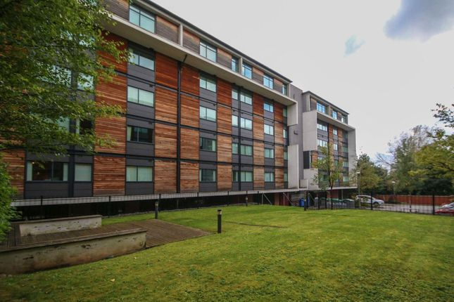 Thumbnail Flat to rent in Lexington Court, 56 Broadway, Salford
