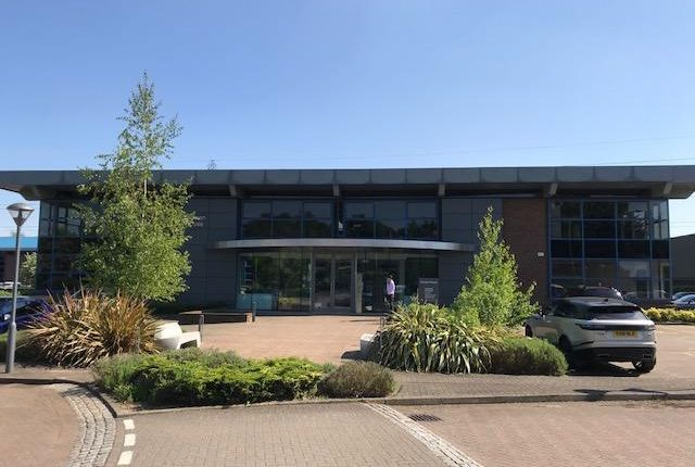 Thumbnail Office to let in Tasman House, The Waterfront, Elstree Road, Elstree