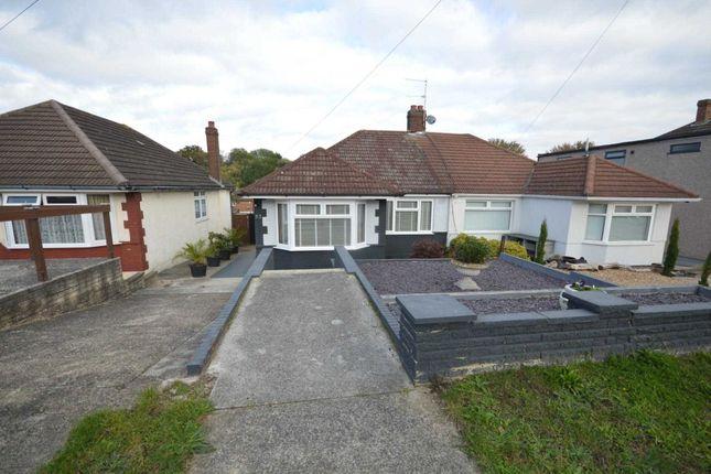 2 bed bungalow for sale in Matfield Road, Upper Belvedere DA17