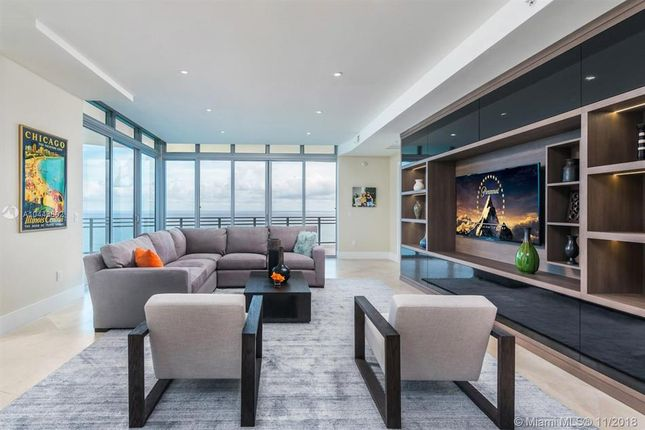 Thumbnail Property for sale in 3535 S Ocean Dr # 2302, Hollywood, Florida, United States Of America