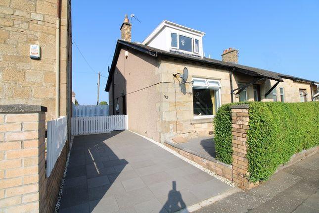 3 bed end terrace house for sale in Holehouse Road, Kilmarnock KA3