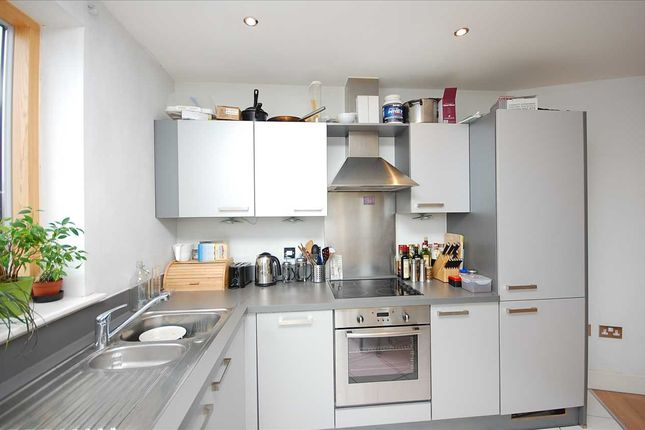 Thumbnail 2 bed flat to rent in Royal George Apartments, 84 Abbey Street, Bermondsey
