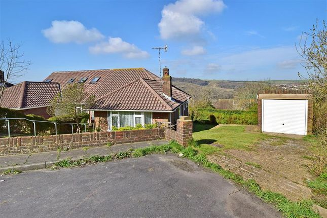 3 bed semi-detached bungalow for sale in Wheatfield Way, Brighton, East Sussex