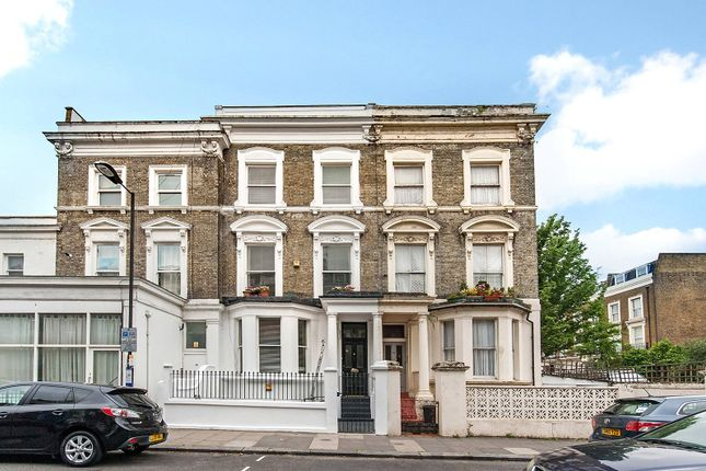 Thumbnail Detached house for sale in Maryland Road, Maida Vale
