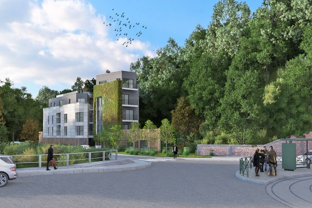 Thumbnail Block of flats for sale in 2-4, 1180 Uccle, Belgium
