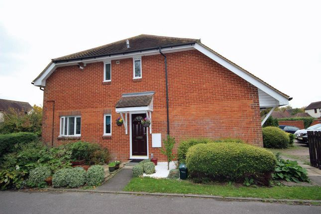 2 bed flat to rent in Fothergill Place, Thame