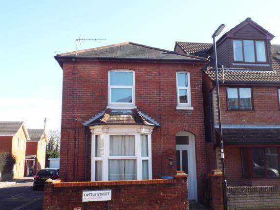Thumbnail Flat for sale in Castle Street, Southampton