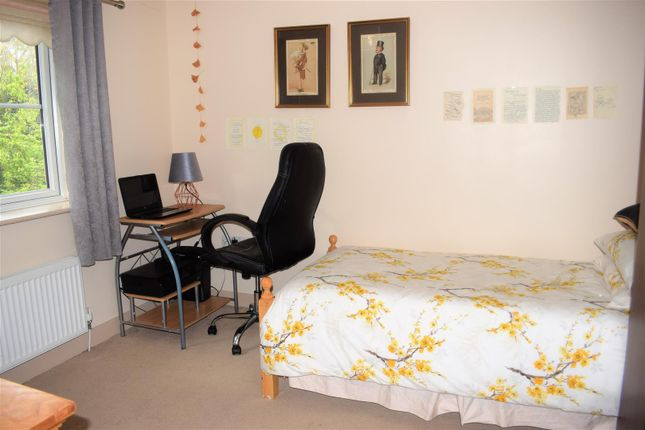Bedroom 3 of Archers Close, Wrawby, Brigg DN20
