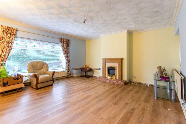 Lounge of Llangyfelach Road, Treboeth, Swansea SA5