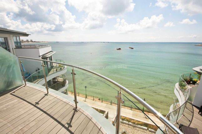 Thumbnail Flat for sale in St Helier, Jersey