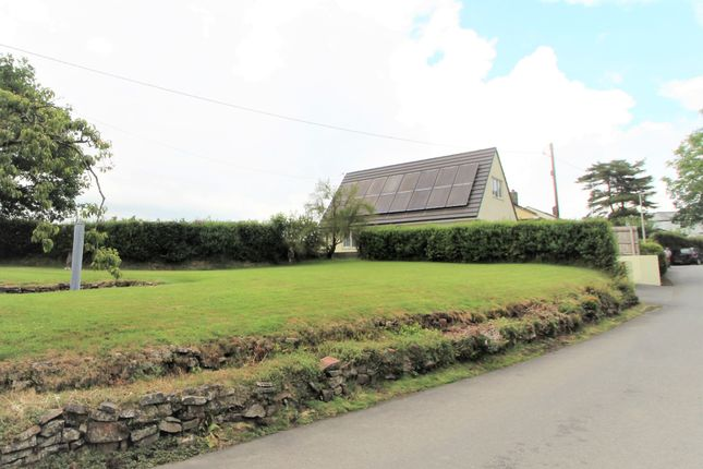 Land for sale in West Street, Sheepwash, Beaworthy EX21