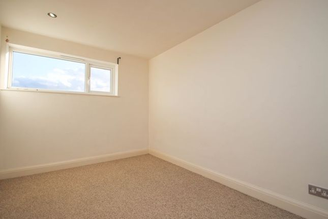 Bedroom 2 of Brunswick Lodge, Ewell Road, Surbiton KT6