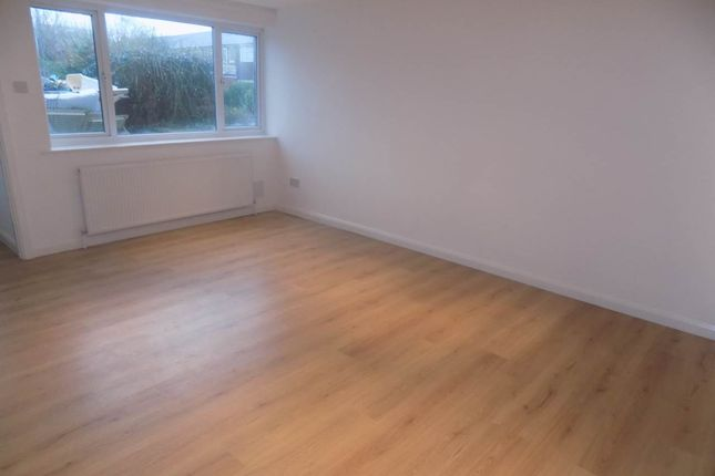 Thumbnail Flat to rent in West End Lane, Harlington, Middlesex