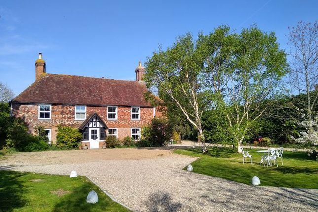 Thumbnail Detached house for sale in High Halden, Ashford