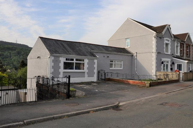 Thumbnail Property for sale in Graig Road, Godrergraig, Swansea
