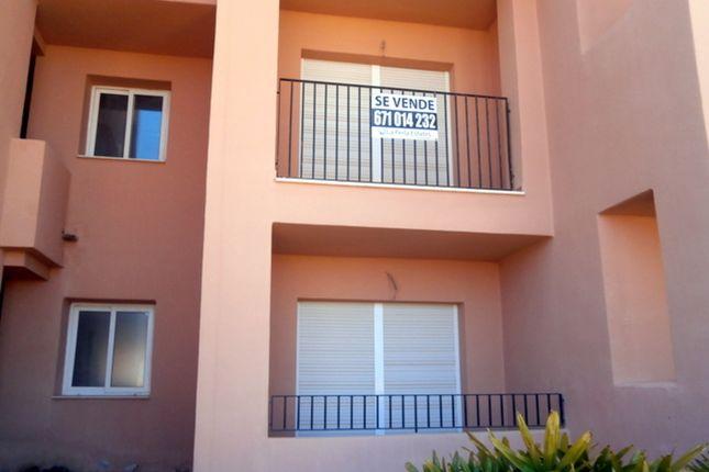 Thumbnail Apartment for sale in Mar Menor Golf Resort, Murcia, Spain