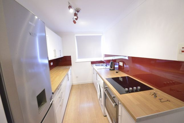 Kitchen of 31 Hillington Quadrant, Glasgow G52