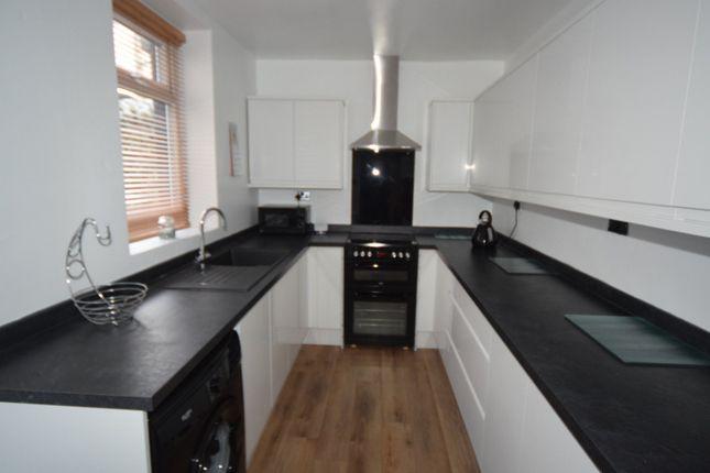 Thumbnail Terraced house for sale in Fair View, Dalton-In-Furness