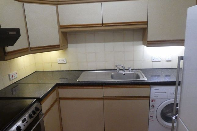 Thumbnail Flat to rent in Pittman Gardens, Ilford