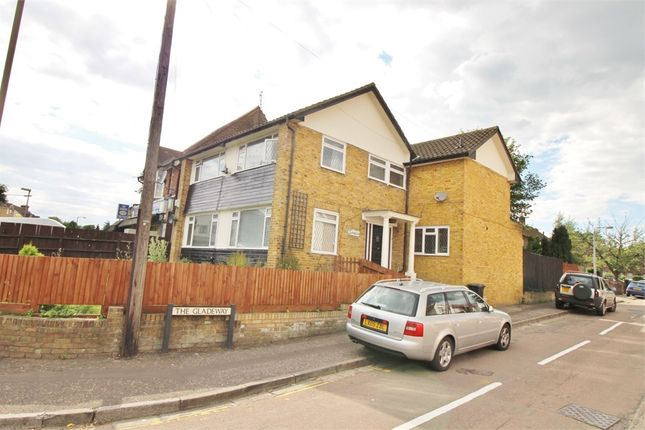 Thumbnail Detached house for sale in The Gladeway, Waltham Abbey, Essex