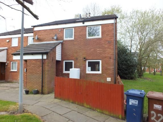 Thumbnail Flat for sale in Forrester Close, Leyland, Preston