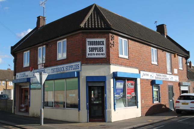 Flat To Rent In Armada House, 65 Montreal Road, Tilbury, Essex