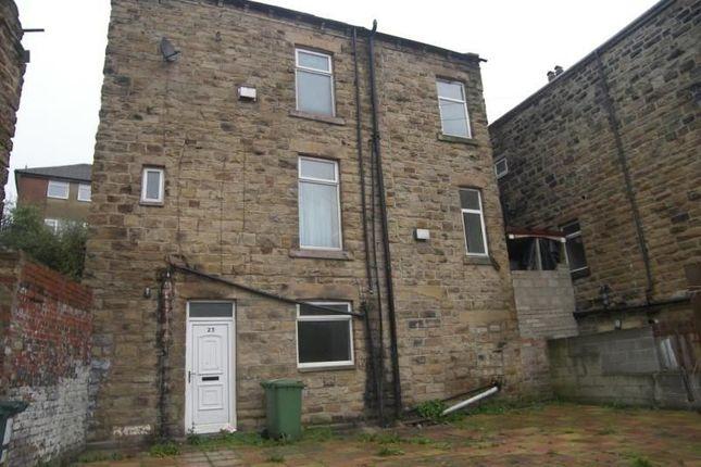 Thumbnail Semi-detached house for sale in France Street, Soothill, Batley