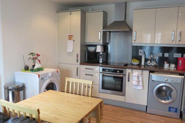 Thumbnail Flat to rent in Selden Hill, Hemel Hempstead