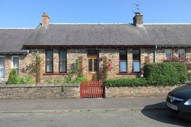 Thumbnail Terraced house to rent in Victoria Street, Rosewell, Midlothian