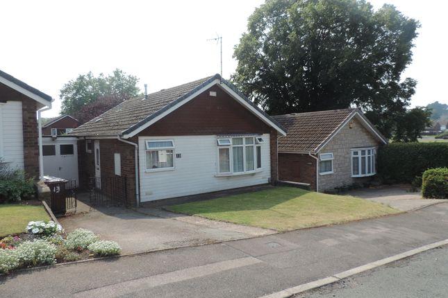 Hillway Close, Rugeley WS15