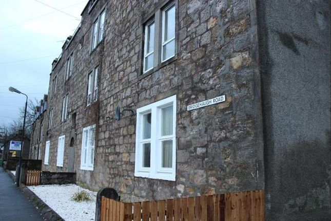 Thumbnail Flat to rent in Bridgehaugh Road, Stirling