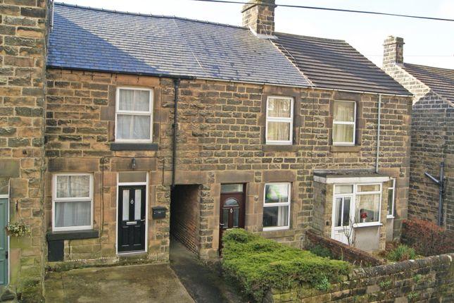 2 bed terraced house for sale in School Road, Matlock DE4