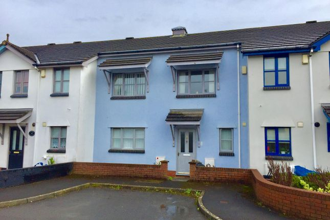 Thumbnail Property to rent in Suffolk Court, Porthcawl