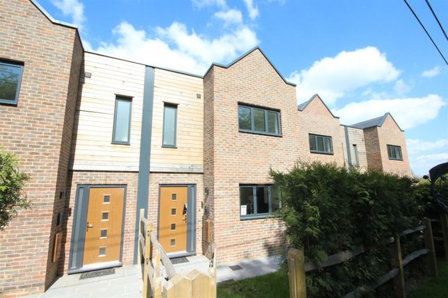 Thumbnail Semi-detached house for sale in Rose Hill, Isfield, Nr, Lewes