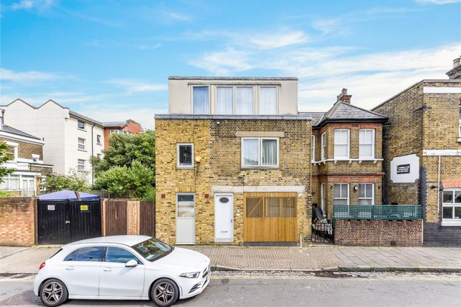 Thumbnail Flat to rent in Wedmore Street, Tufnell Park