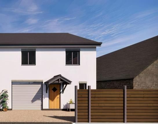 2 bed semi-detached house for sale in Madron, Penzance, Cornwall TR20
