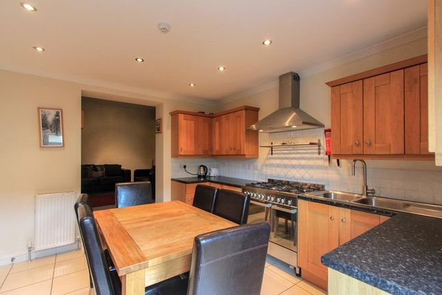 Thumbnail Property to rent in Blackweir Terrace, Cathays, Cardiff