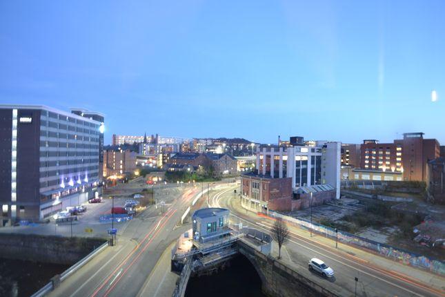 Iquarter, 10Blonk Street, Town Centre, Sheffield S3