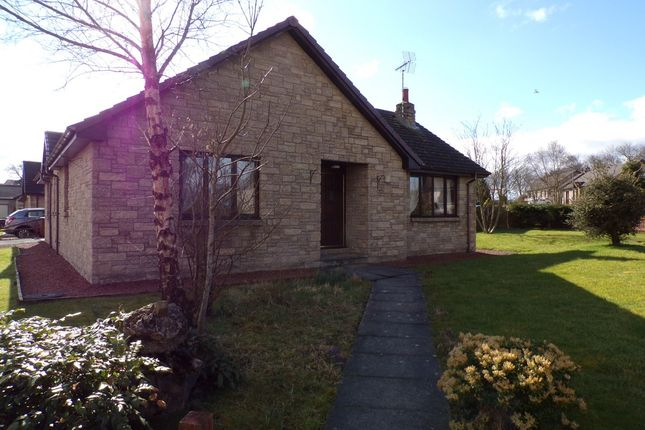 Thumbnail Bungalow for sale in Heather Cottages, Otterburn, Newcastle Upon Tyne