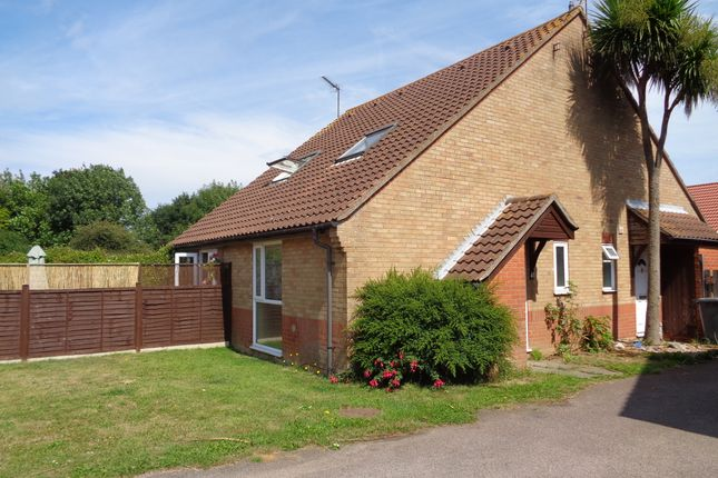 Thumbnail Semi-detached house to rent in Bredfield Close, Felixstowe