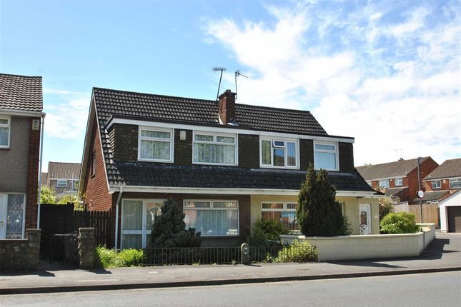 3 bed semi-detached house for sale in Pinecroft, Whitchurch, Bristol