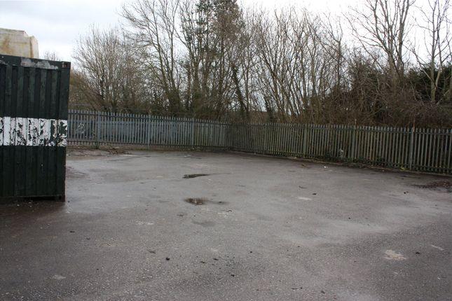 Thumbnail Land to rent in Gore Cross Business Park, Corbin Way, Bradpole, Bridport