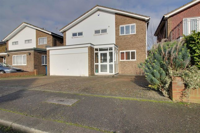 4 bed detached house for sale in Langland Drive, Pinner