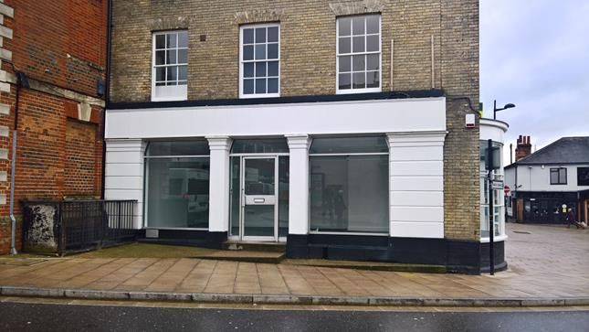 Thumbnail Office to let in Unit 1, Hill House, 23 Market Place, Braintree, Essex