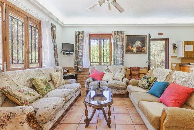 Living Room of Spain, Mallorca, Campanet