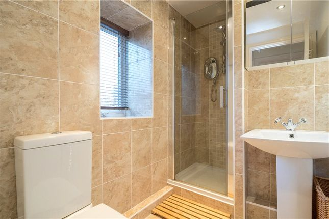 Shower Room of Somerset Row, Ripon, North Yorkshire HG4