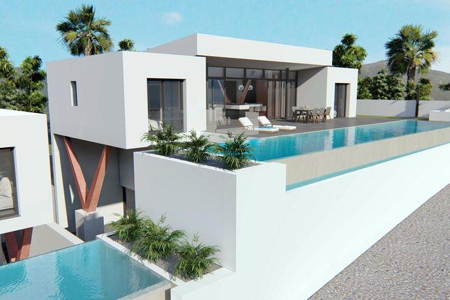 Thumbnail Villa for sale in Avenida Del Recorral 03170, Rojales, Alicante