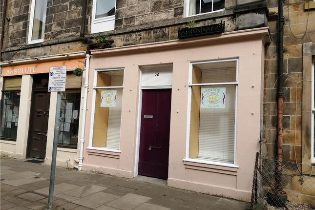Thumbnail Office to let in 20 Valleyfield Street, Edinburgh