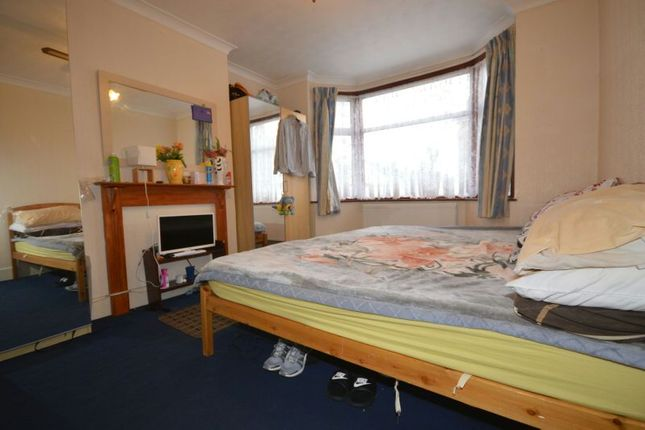 Thumbnail Flat for sale in Church Road, Manor Park, London
